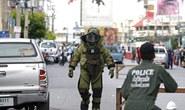 Cảnh sát Thái Lan biết có đánh bom nhưng không cảnh báo