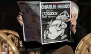 Charlie Hebdo đăng biếm họa người Hồi giáo khỏa thân