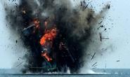 Indonesia đục chìm 71 tàu cá nước ngoài
