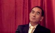 Phó đại sứ Triều Tiên tại Anh đào tẩu