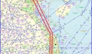 Khai thác đường bay cao tốc, song song, một chiều trục Bắc-Nam