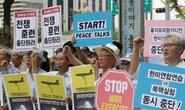 Tổng thống Hàn Quốc cảnh báo cơn cuồng nộ của Triều Tiên