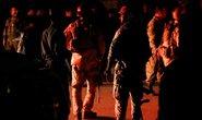 Khói lửa rung trời tại Trường ĐH Mỹ ở Afghanistan