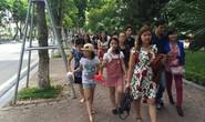 Hà Nội thu hơn 500 tỉ sau 4 ngày thí điểm phố đi bộ