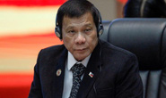 Philippines tố Trung Quốc tại hội nghị ASEAN