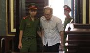 Phạm Công Danh lãnh 30 năm tù
