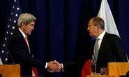 Nga, Mỹ bất ngờ đạt thỏa thuận về Syria