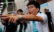 Thủ lĩnh sinh viên Hồng Kông bị bắt tại Thái Lan