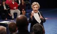 """Bà Clinton hụt cơ hội """"dứt điểm"""" ông Trump?"""