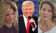Thêm hai phụ nữ tố ông Trump tấn công tình dục