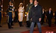 Philippines thăm dò dầu khí với Trung Quốc ở biển Đông