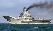 """Tây Ban Nha chọc giận NATO vì """"đổ xăng"""" cho tàu chiến Nga"""