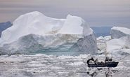Mỹ cảnh báo về hoạt động của Trung Quốc ở Bắc Cực