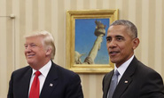 """Ông Trump bất ngờ """"bẻ cong"""" lời hứa về Obamacare"""