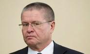 Bộ trưởng Kinh tế Nga bị bắt vì 2 triệu USD tiền bôi trơn