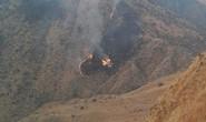 Máy bay chở 48 người rơi ở Pakistan