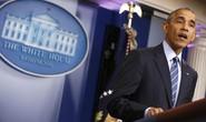 Vụ tấn công mạng bầu cử Mỹ: Ông Obama ám chỉ ông Putin can thiệp
