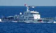 230 tàu cá Trung Quốc ồ ạt áp sát Senkaku