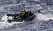 Bỏ qua căng thẳng, Nhật Bản vẫn cứu thuyền viên Trung Quốc