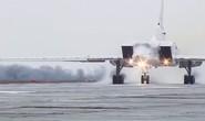 Máy bay Nga xuất kích từ Iran, không kích IS