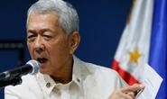 Tổng thống Philippines mệt mỏi và thất vọng