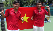 Hoàng Nam đối mặt nhiều tay vợt top 100