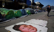 Hàn Quốc: Chưa thể thẩm vấn Tổng thống Park