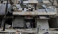Giao tranh bùng phát trở lại ở Aleppo