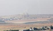 Phớt lờ Mỹ, Thổ Nhĩ Kỳ nã pháo người Kurd ở Syria