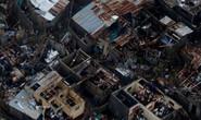 Bão quái vật Matthew giết 338 người ở Haiti