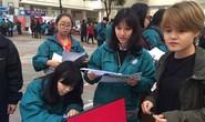 Thi tốt nghiệp THPT quốc gia 2016: Nhiều quy định mới