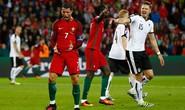 Ronaldo trằn trọc thâu đêm vì quả penalty hỏng