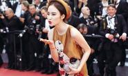 Sao Việt đến Cannes để làm gì?