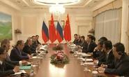 Trung Quốc sẽ cho Nga vay tiền xây tuyến đường sắt cao tốc