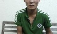 Bắt tên trộm 9x gây ra nhiều vụ trộm cắp ở Quảng Bình