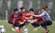 Tuyển nữ Việt Nam được kỳ vọng sẽ gây sốc như futsal nam