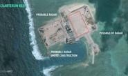 Trung Quốc bị nghi lập cơ sở radar trên đảo nhân tạo