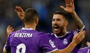 Real Madrid đại thắng Espanyol, lập kỷ lục La Liga