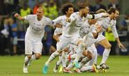 """Sao Real Madrid """"thua đậm"""" ở lễ hội La Liga"""
