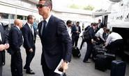Real Madrid hành quân đến Đức trong sự nghi ngờ