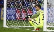 Thua trên chấm luân lưu, Ba Lan chia tay Euro trong nước mắt