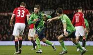 Southampton lại quật ngã M.U tại Old Trafford