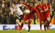 Man United thua trắng Liverpool ở Europa League