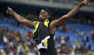 Dân Jamaica ăn mừng Bolt thành huyền thoại