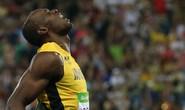 Bolt vẫn áp đảo cự ly 200 m