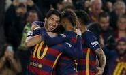 Sau Real, Barcelona tấn công kỷ lục của Milan, Juventus
