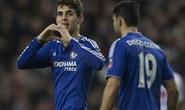Oscar rời Chelsea sang Trung Quốc với giá kỷ lục