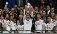 Bàn thắng vàng Lingard giúp Man United vô địch FA Cup