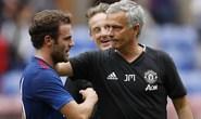 Man United ra quân thắng lợi dưới thời Mourinho