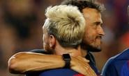 """Thầy trò Enrique - Messi cùng """"lên đỉnh"""" tại San Mames"""